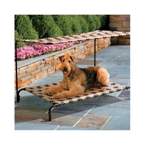 S - Outdoor dog beds with canopy ...