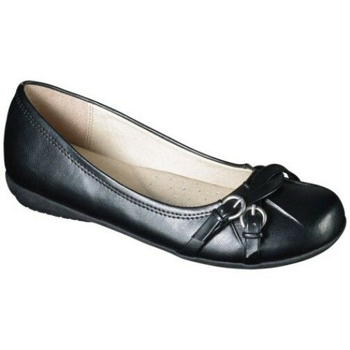 Cherokee Mary Jane Shoes Size