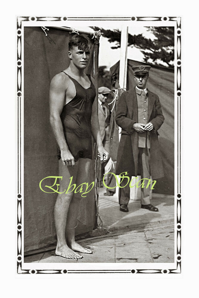 Buster crabbe gay