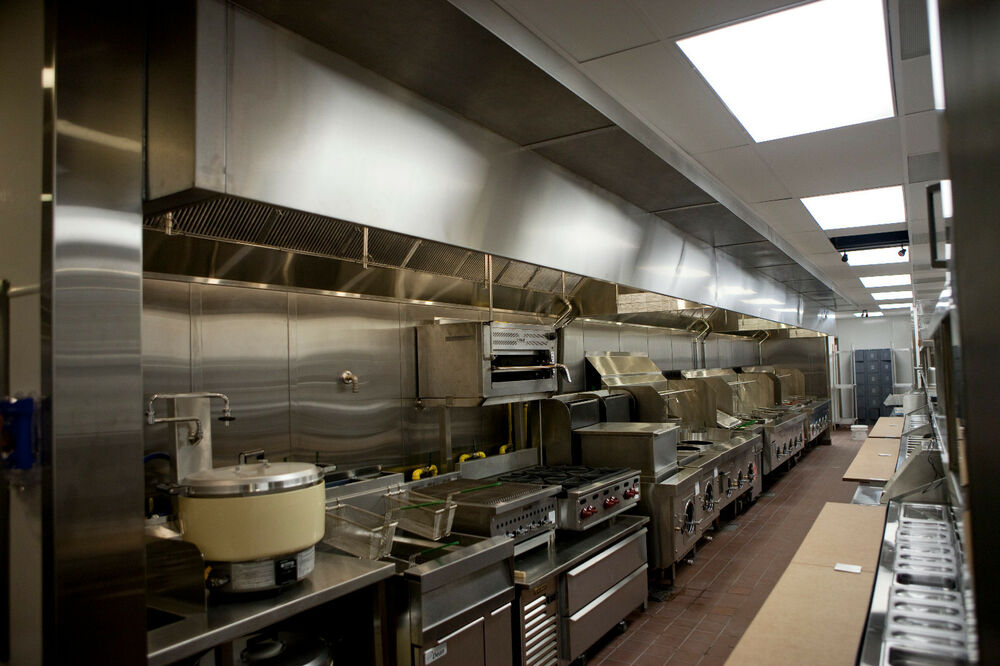100 Exhaust Restaurant Kitchen Your One Stop Restaurant Exh Yardbird Restaurant Interior