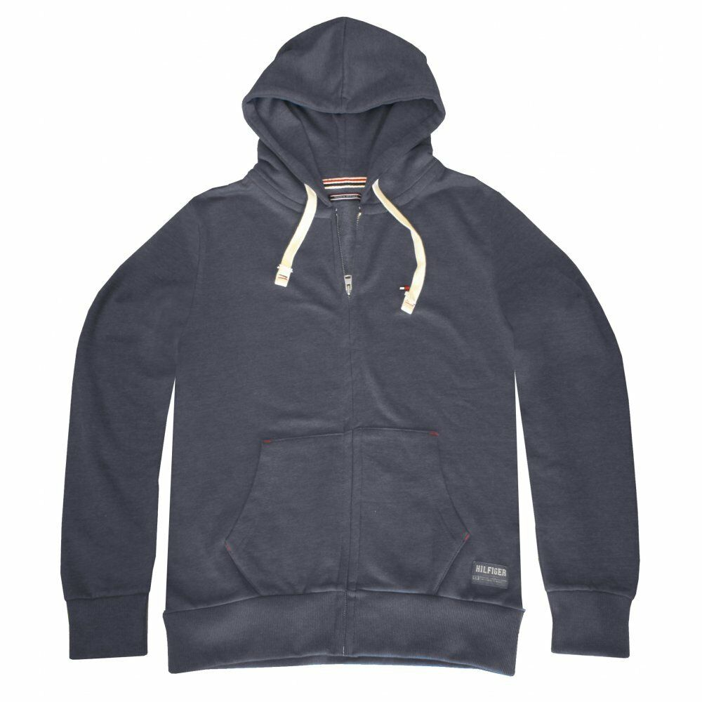 tommy hilfiger sinne zip through men 39 s tracksuit hoodie. Black Bedroom Furniture Sets. Home Design Ideas