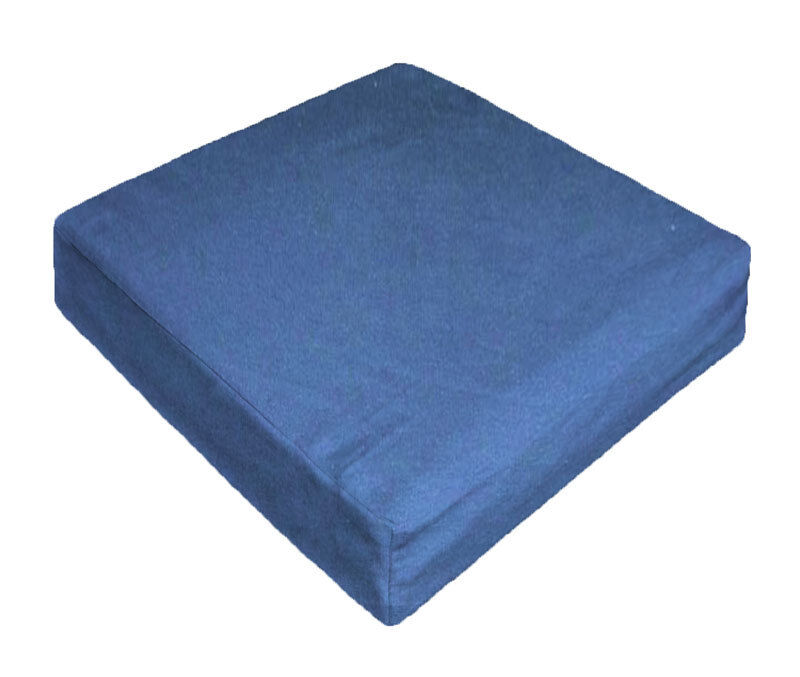 ccc-a39 capri blue canvas decorative pillow covers throw small,large eBay