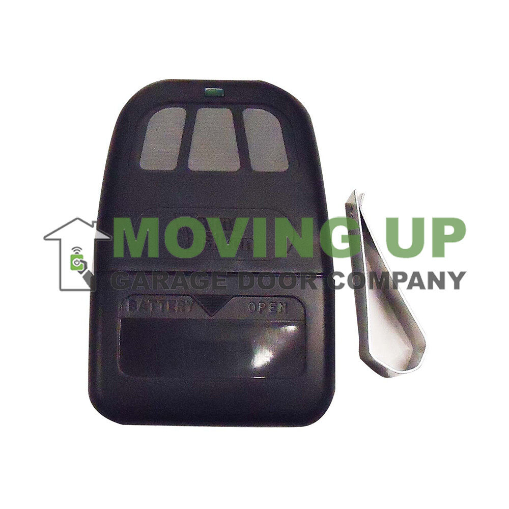 Wayne Dalton 309884 Remote 303mhz Garage Door Remote 3910