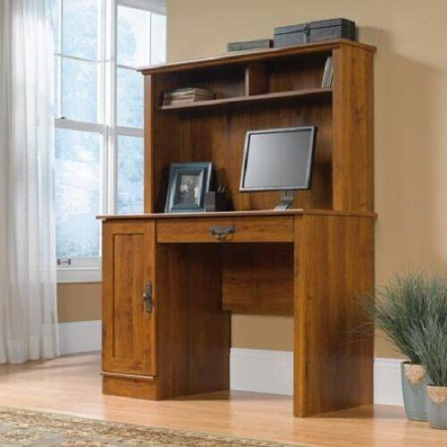 Computer Desk Study Room Workstation Home Office With