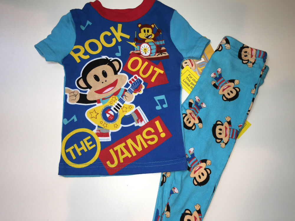 Paul Frank Boys Pajamas | eBay