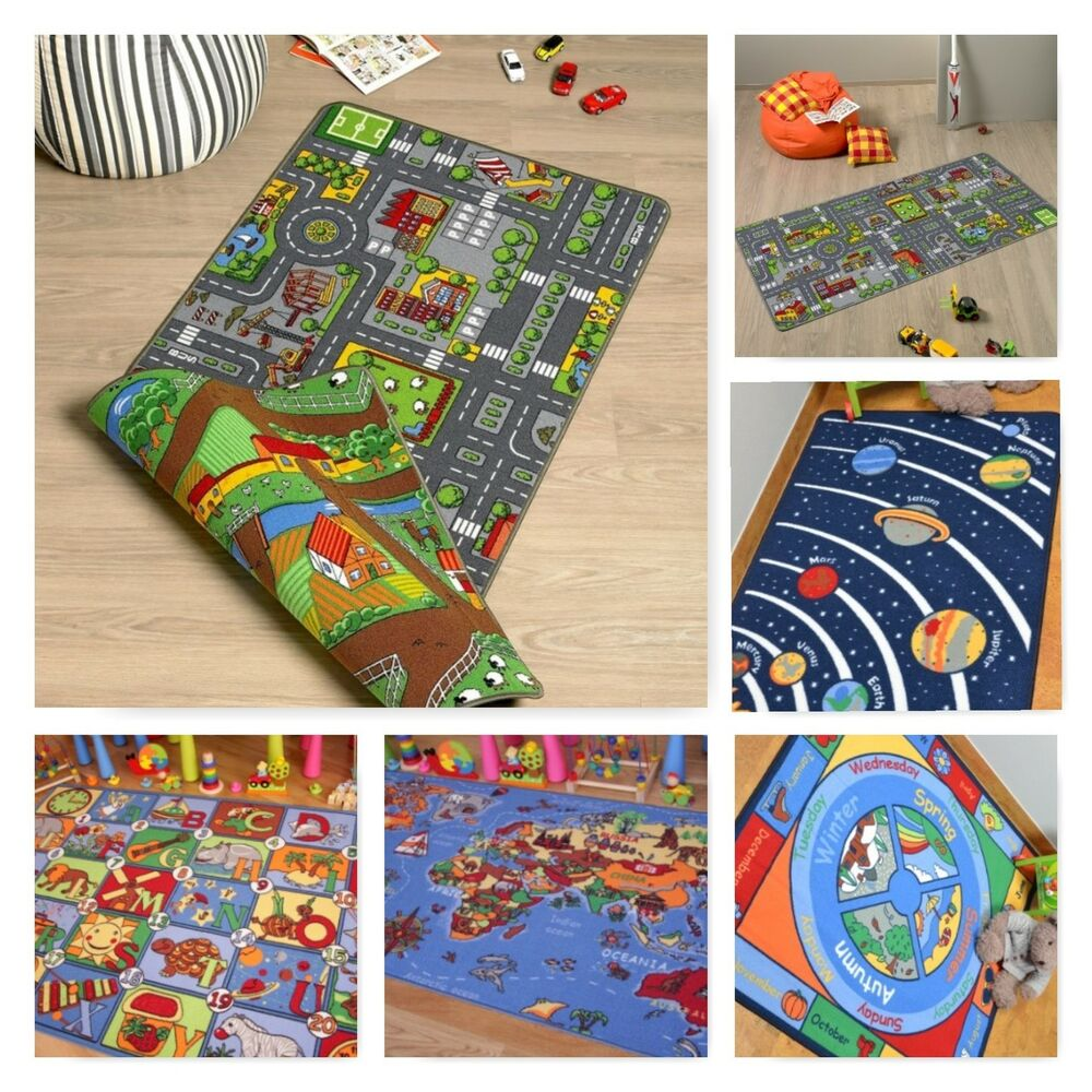 Find the perfect kids rugs at Rugs USA. Rugs USA has a wide selection of fun rugs any child will love at rock-bottom prices and free shipping!