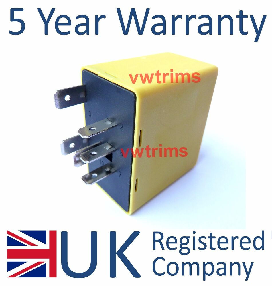 Buy Car Electrical Relays For Vauxhall Ebay Fuse Box Astra X Reg Flasher Hazard Indicator Relay Unit 9134880 6238590 Corsa Vectra