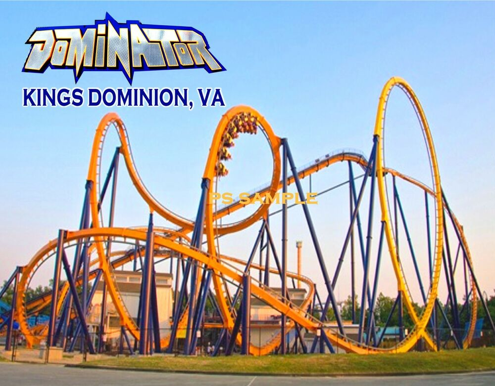 Virginia Theme Park Ticket Combo Package