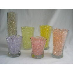 Kyпить Water Beads - Bulk size pack - use with fresh & silk florals - Vase gel fillers на еВаy.соm