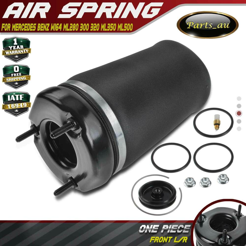 Front Air Suspension Spring Bag For Mercedes Benz W164 X164 Ml Gl Ml350 2005 Parts Class Gl450 827843177023 Ebay