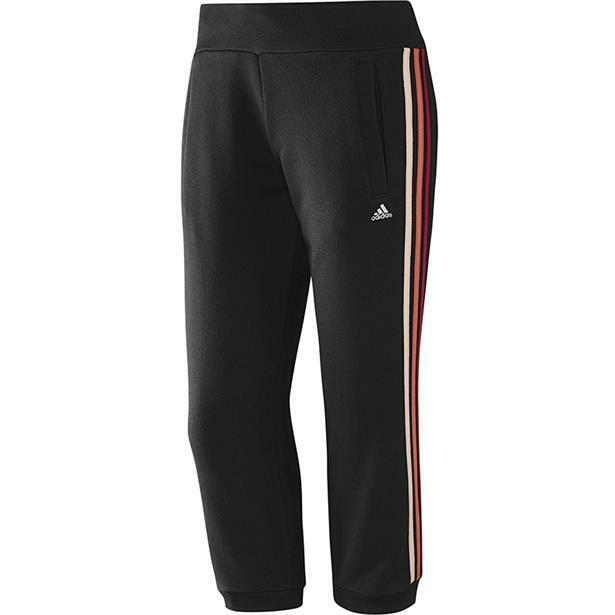 Fantastic  About Adidas Womens Salma Tracksuit Bottoms Ladies Jogging Joggers
