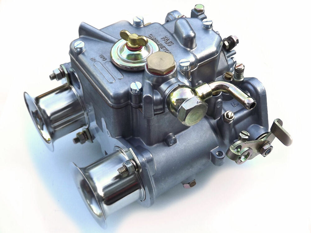 new 40dcoe oem carburetor with horns replacement for weber solex dellorto ebay. Black Bedroom Furniture Sets. Home Design Ideas