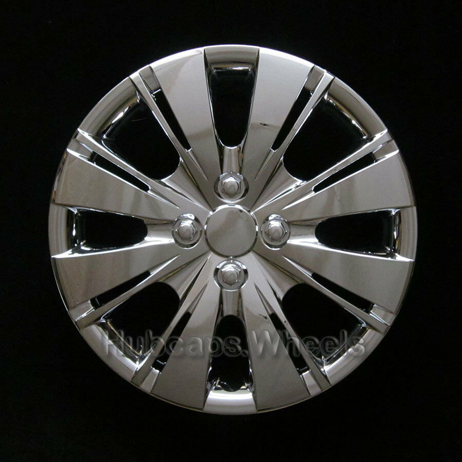 Toyota Yaris Style 15in Hubcap Wheel Cover 2007 2011 NEW