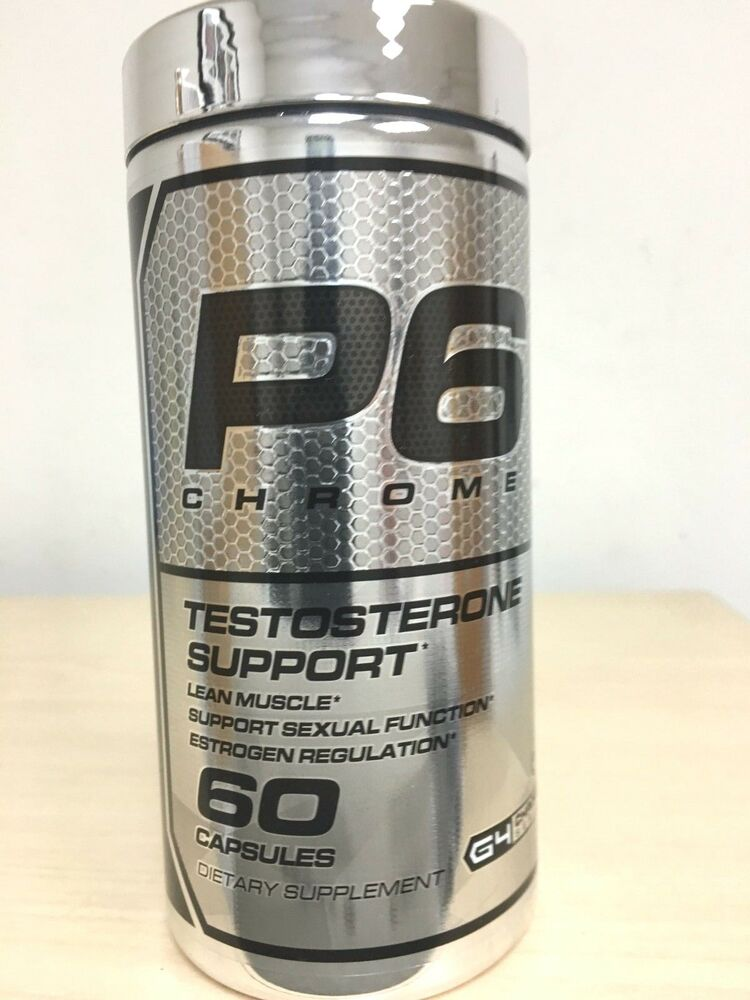 p6 extreme advanced anabolic stack side effects