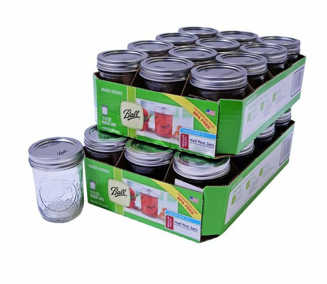 Where To Buy Baby Food Jars In Bulk