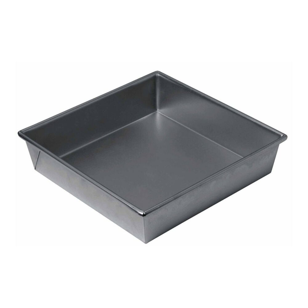 Deep Square Cake Tin