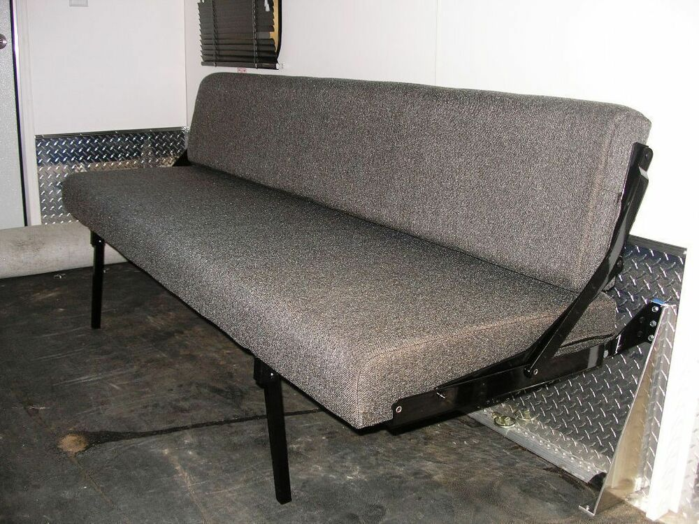 Truck Sofa Bed Kit