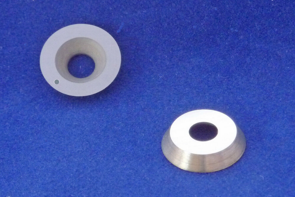 Round 16mm 5 8 Quot Dia Carbide Insert Cutter For Wood