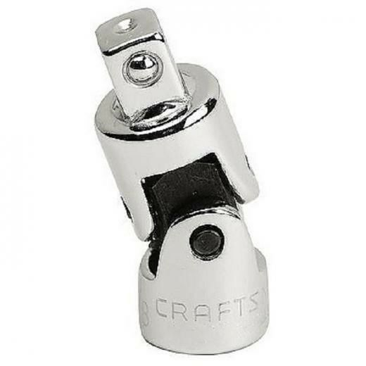 Craftsman universal joint quot any size swivel