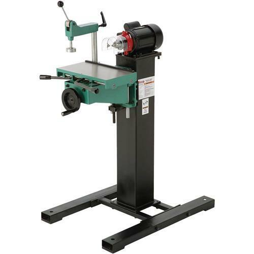 G0540 Grizzly Single Spindle Horizontal Boring Machine | eBay
