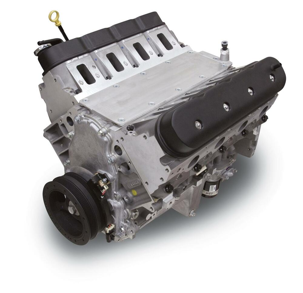Ls1 With Heads And Cam Hp: BIG CUBE 454 LSX LS7/LS3 ALL ALUMINUM LIGHTWEIGHT ENGINE