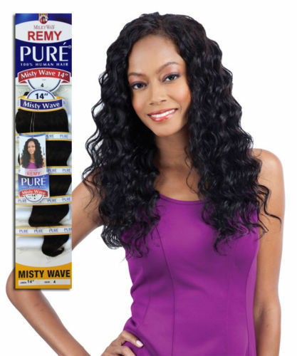 milky way pure hair styles wave weave by milkyway 100 human hair 1771 | s l1000