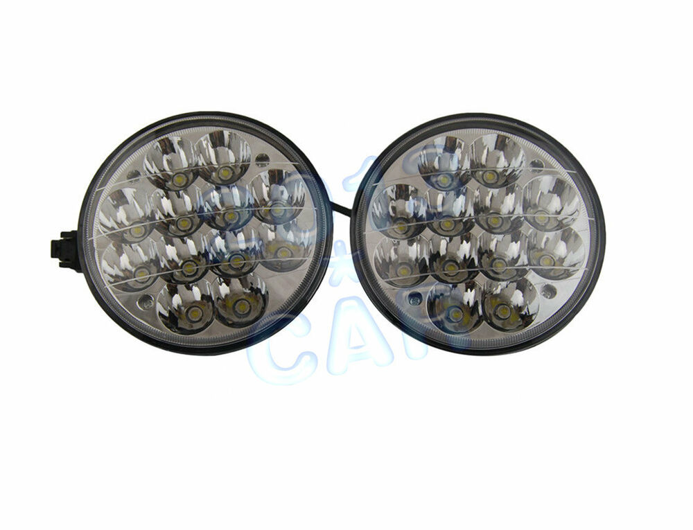 Sealed Beam 5 3 4 Led : Quot led cree light bulb crystal clear sealed beam