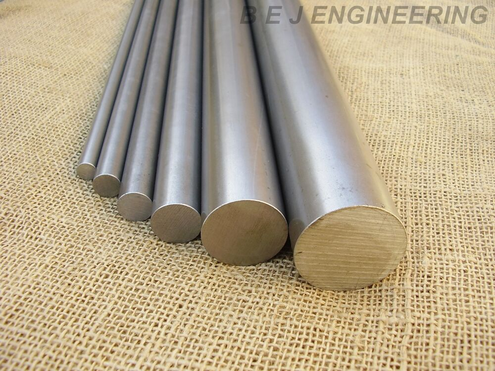 Bright Mild Steel Round Bar 12mm To 50mm Amp 1 2 Quot To 2