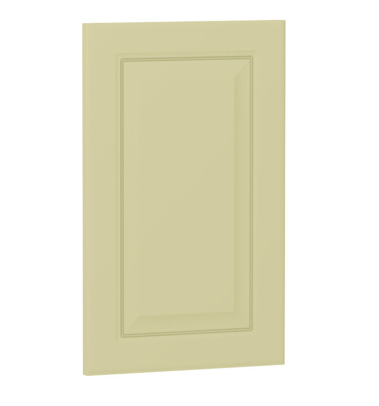 Abberley painted cream kitchen cupboard door cabinet - Replacement bathroom cabinet doors ...