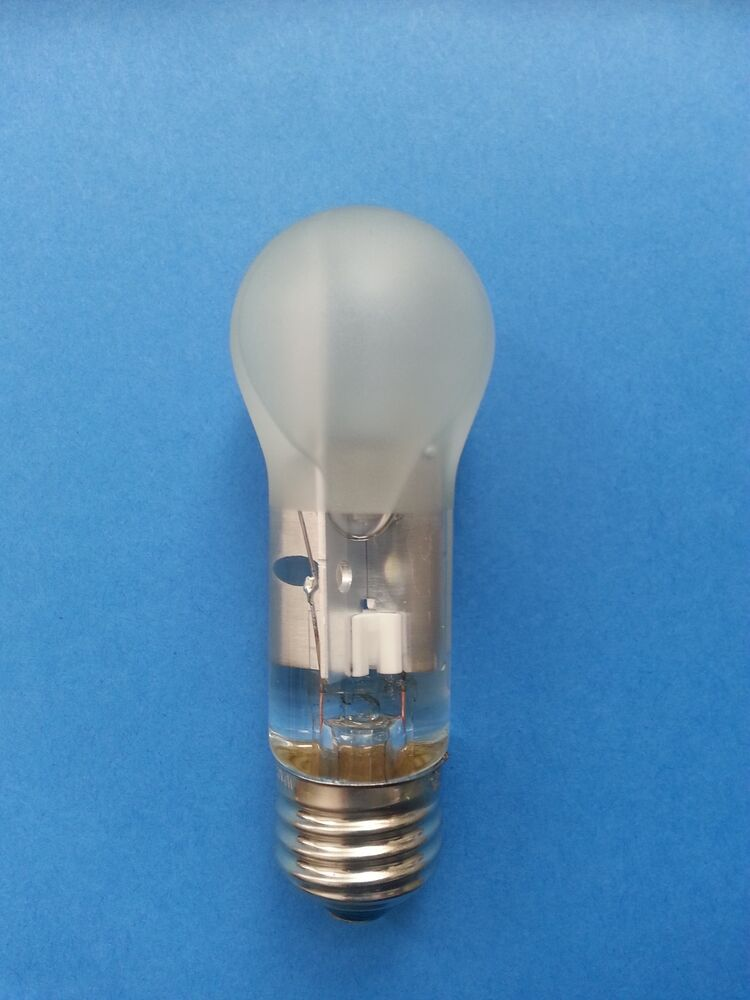 120 Lumens Led Cool Bulb Liquid Filled Grow Light Cool 4w Standard Screw Lamp Ebay