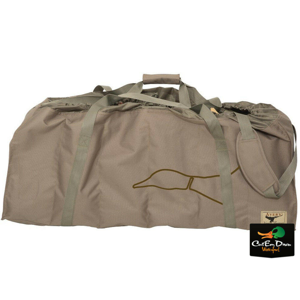 X Goose Decoys BANDED GEAR SLOTTED CI...