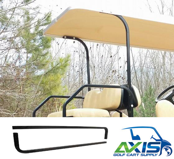 Golf Cart Universal Rear Struts Supports Candy Cane