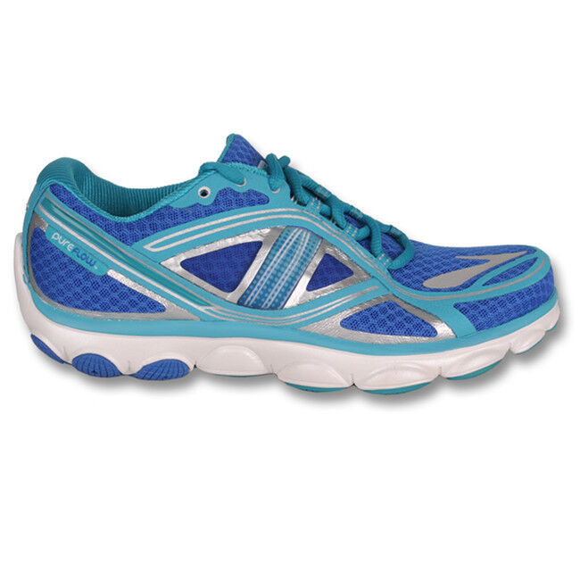 2a9b8c5e90b Details about  bargain  Brooks Pureflow 3 Womens Running Shoes (B) (417)