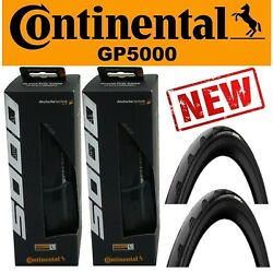 Kyпить 2Pak Continental Grand Prix GP 5000 700 x 25 IMPROVED GP 4000s ii Road Bike Tire на еВаy.соm
