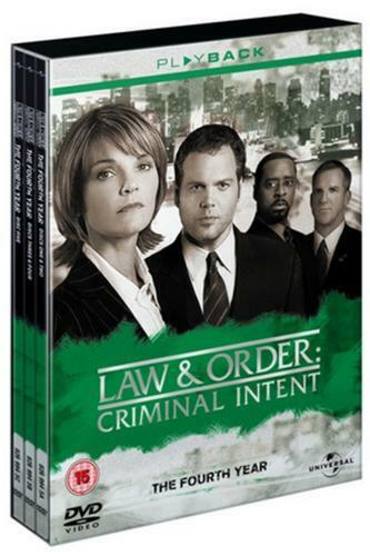 Law and order criminal intent anti thesis