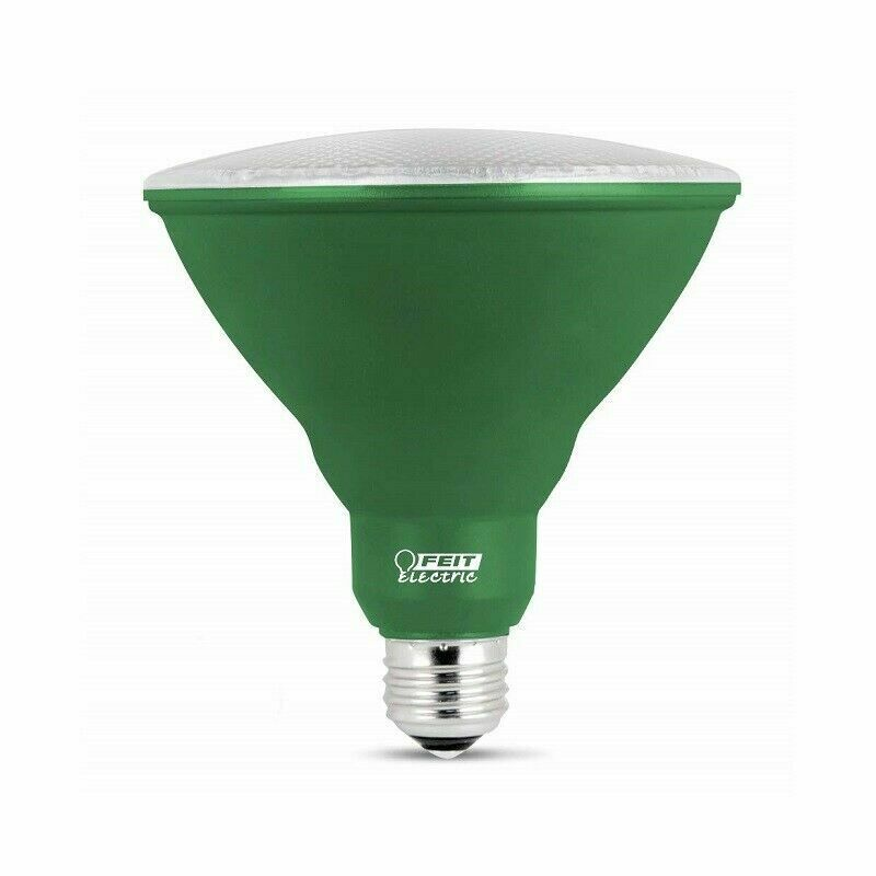 Westinghouse 03149 15PAR38/LED/G Green LED 15W Par 38 Lamp ...