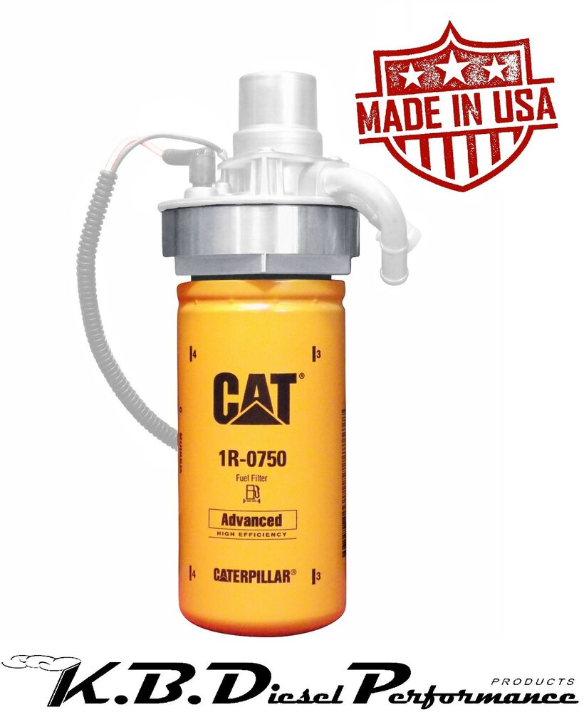 chevy duramax cat fuel filter  chevy  get free image about