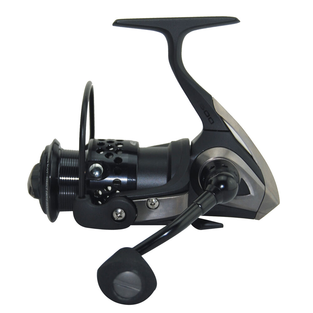 light weight ecooda bh 1500 inshore reel 5 1 1 open face