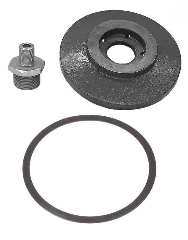 Oil Filter Conversion Kit For Ford Industrial Tractors