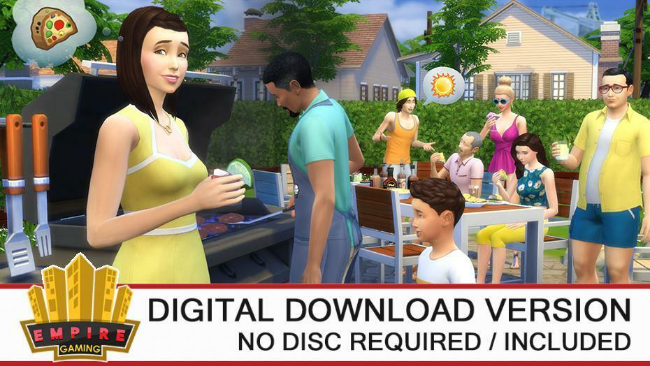 The sims 1 free download mac