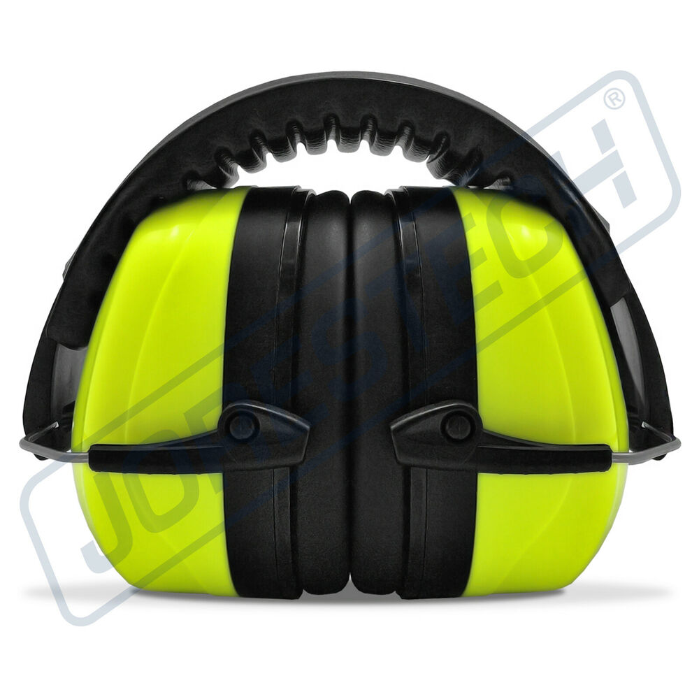Protection Ear Muffs Construction Shooting Noise Reduction ...