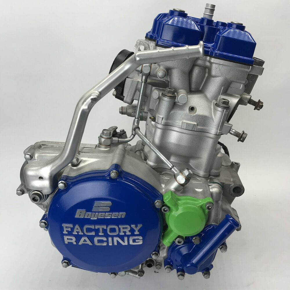 Yamaha Yz Complete Engine For Sale