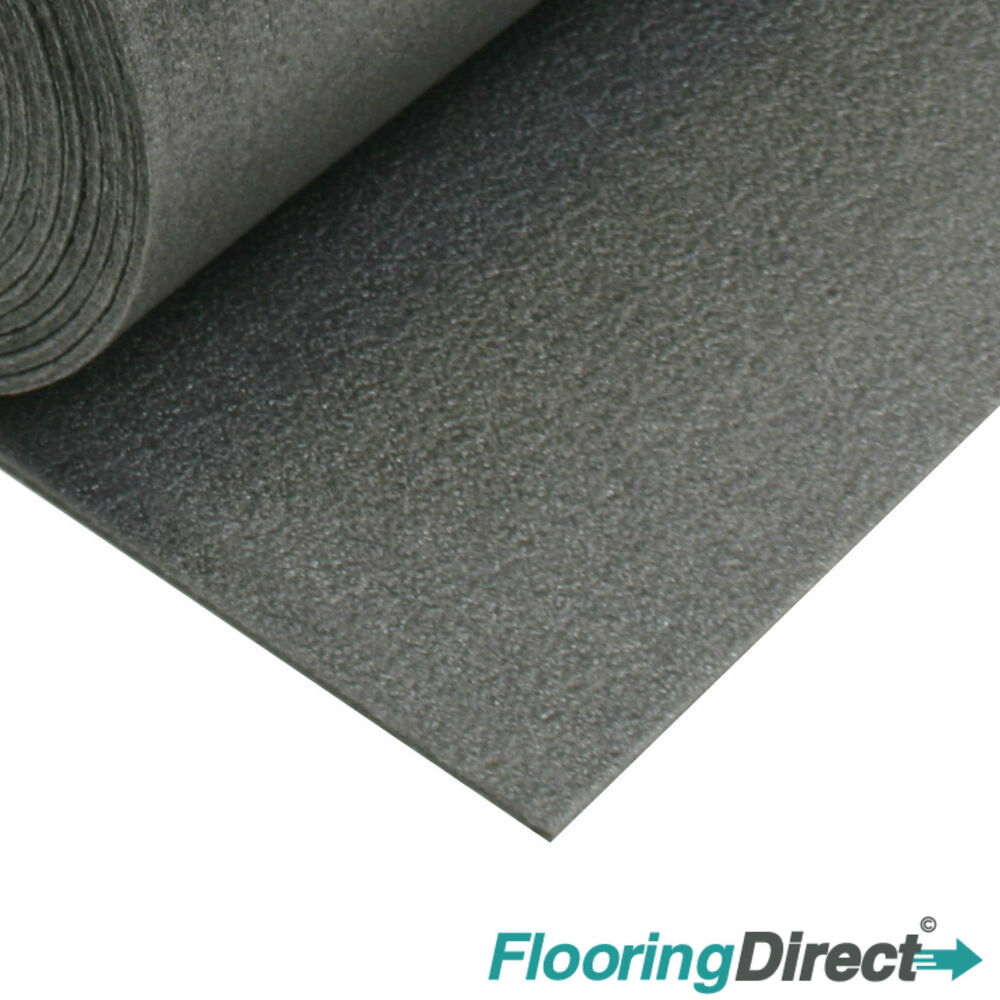 Techniroll Xpe Underlay Laminate Or Wood Flooring 6mm Like Fibreboard Xps