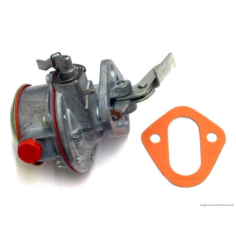 P74029 By Carter Fuel Pumps Electrical Fuel Pump