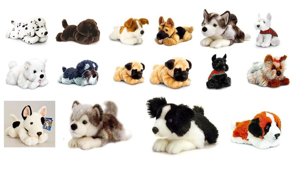 how to make a soft toy dog