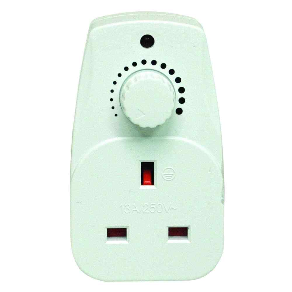 Plug In Dimmer Switch