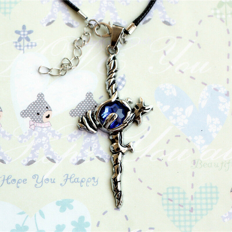 Munakata Japan  city images : Japan Anime K Project KK Munakata Reisi Cosplay Metal Corss Necklace ...
