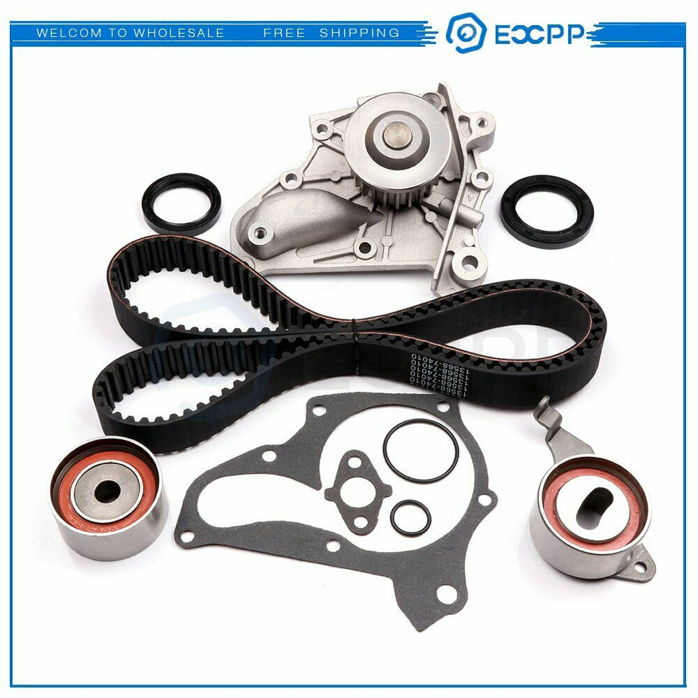 For Toyota Camry Celica Solara 2 0L 2 2L Timing Belt Water