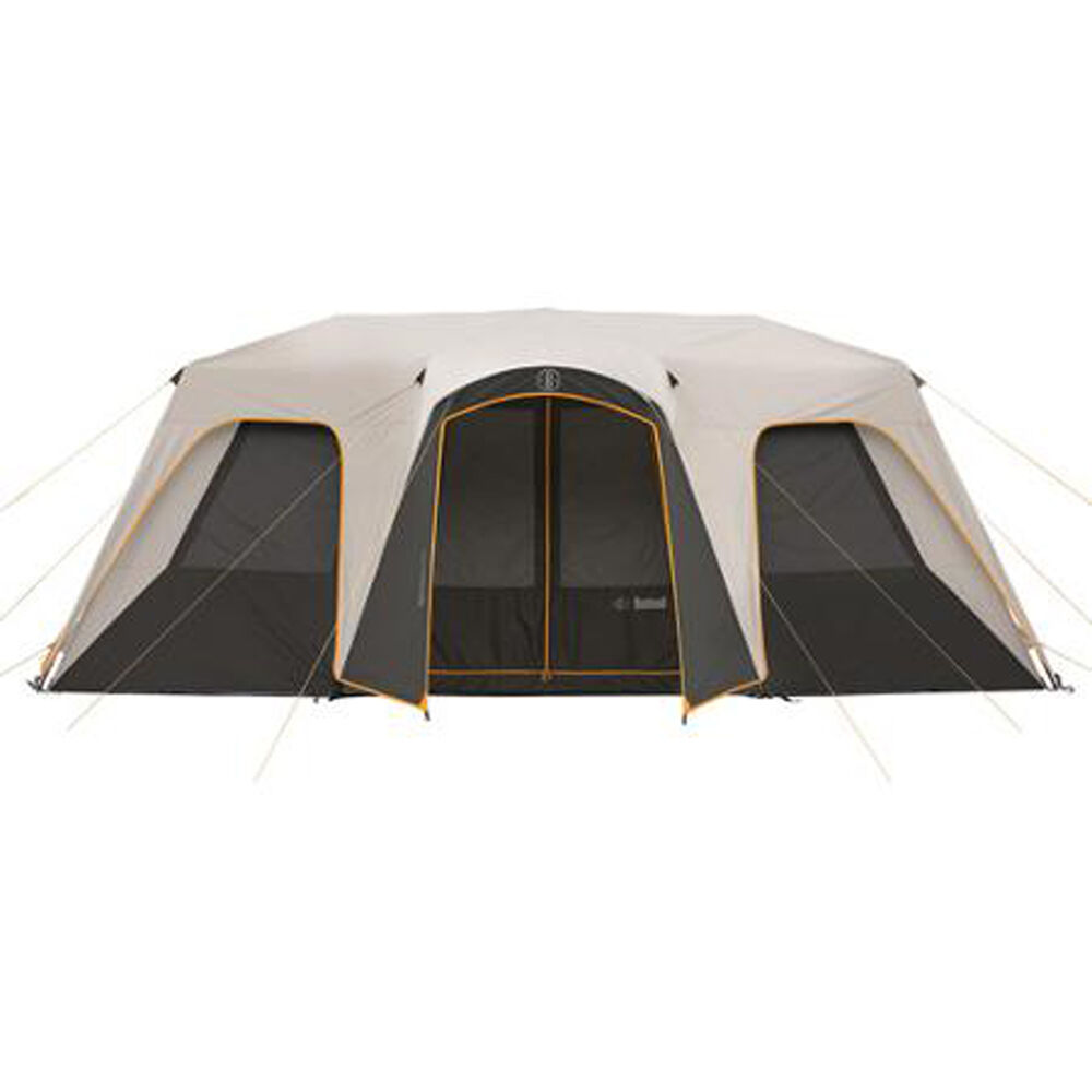 Large camping tent 12 person 18 39 x 11 39 river fishing for Tent cottage