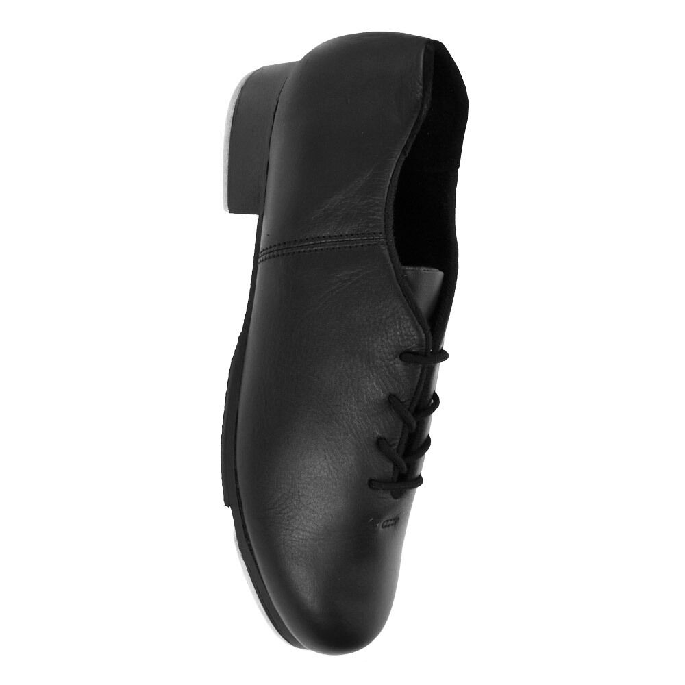 Cg Black Oxford Tap Shoes